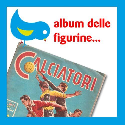 L'album delle figurine (Torre del Greco)