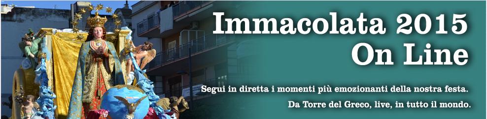 Immacolata On-line