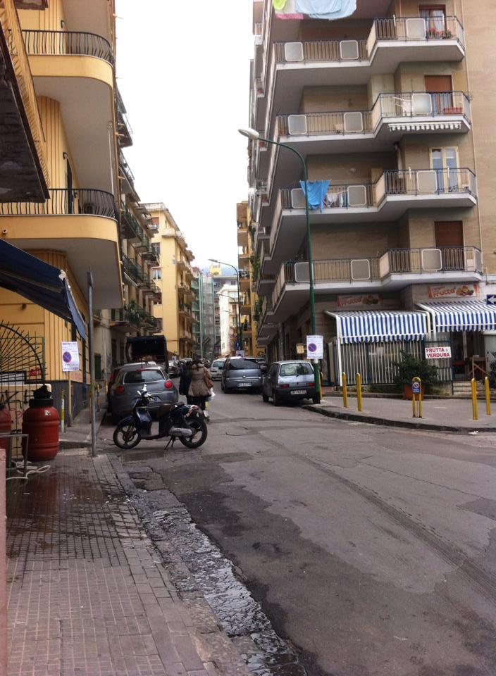 Via Maresca