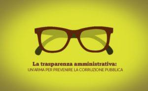 Trasparenza-amministrativa