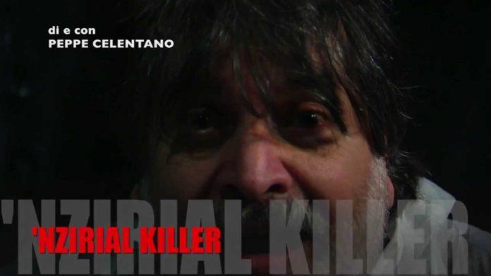 nzirial killer