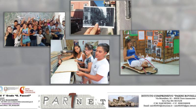 In mostra il recupero della memoria storica, vero patrimonio collettivo della comunità oplontina (Torre Annunziata)