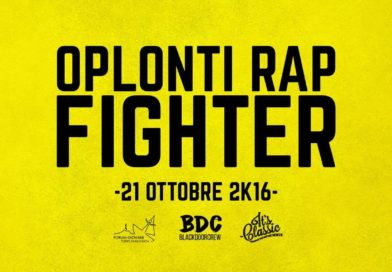 FORUM DEI GIOVANI DI TORRE ANNUNZIATA / OPLONTI RAP FIGHTER – FREESTYLE BATTLE
