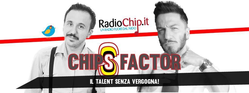 Chips Factor 27 giugno 2017