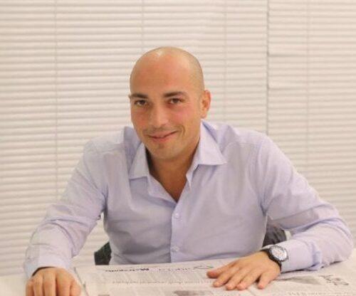Salvatore Sparavigna – Quando a Torre Annunziata ero l'unico… Il giornalista contro il malaffare Oplontino