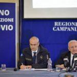 Presentazione del piano regionale di evacuazione del Vesuvio: considerazioni e approfondimenti